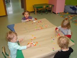 zabawa dzieci w przedszkole