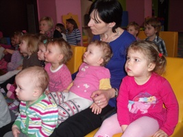 Prywatne przedszkola w Łodzi